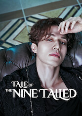 Search netflix Tale of the Nine Tailed
